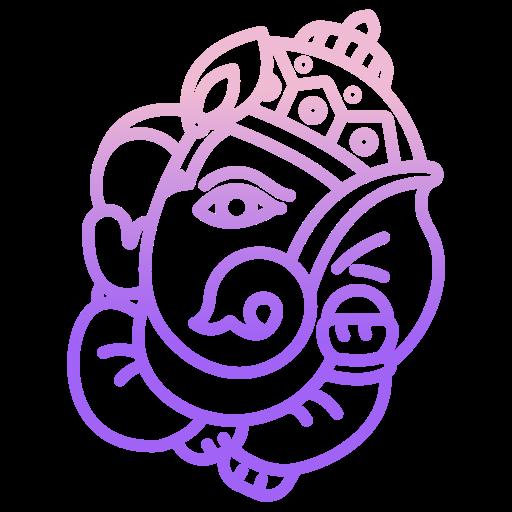 Ganesha  free icon