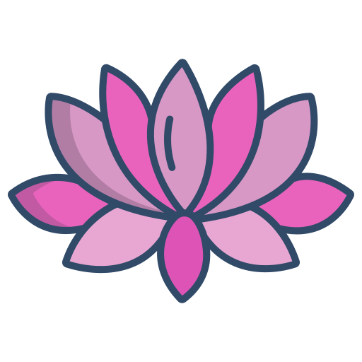lotus  Icône gratuit