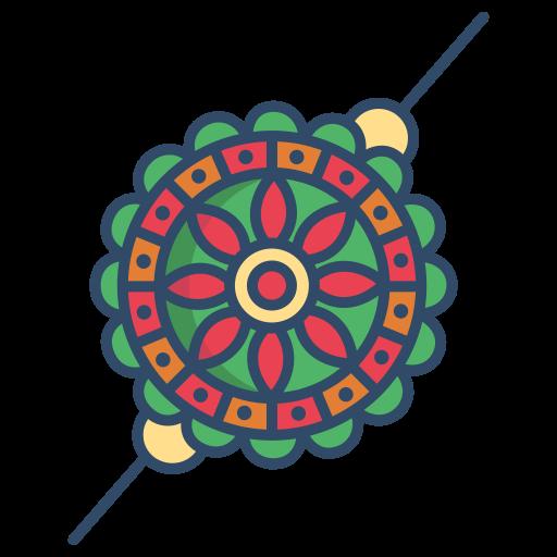 rakhi  Icône gratuit