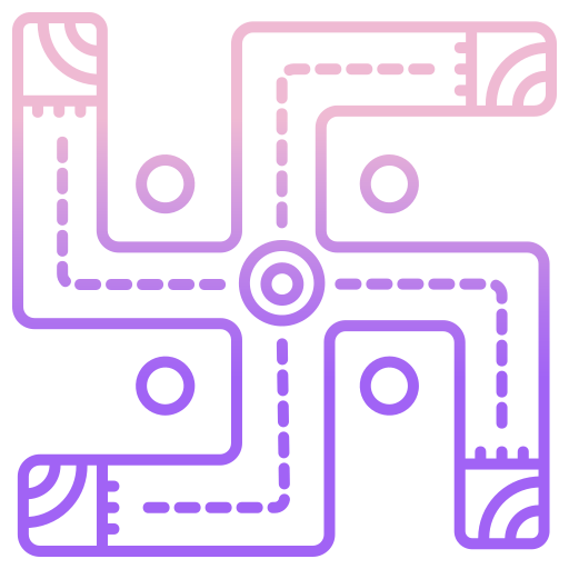svastika  Icône gratuit