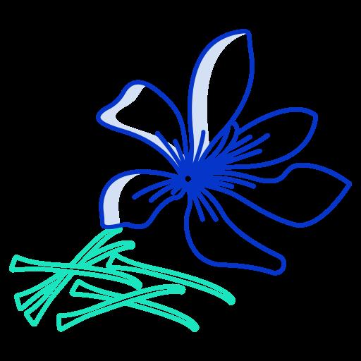Saffron  free icon