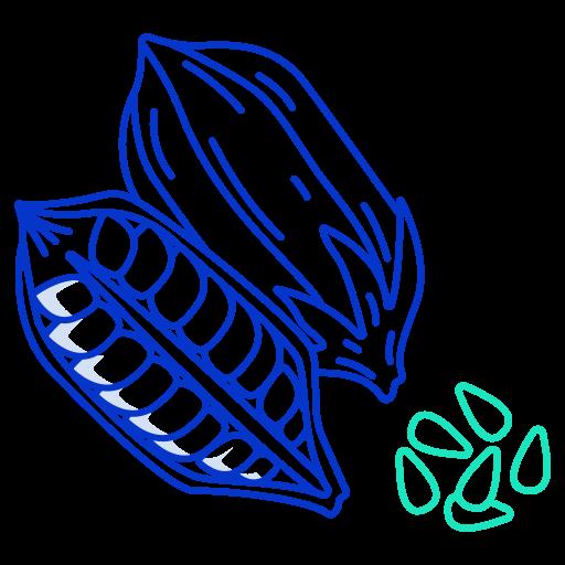 Sesame  free icon