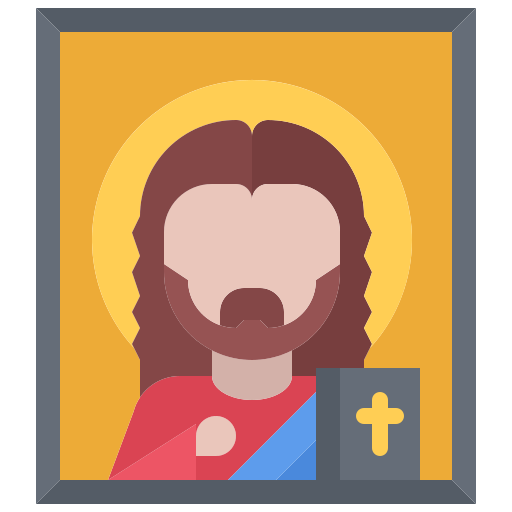 Christ  free icon