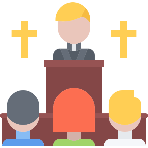 predigt  kostenlos Icon