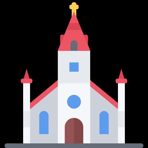 Church  free icon