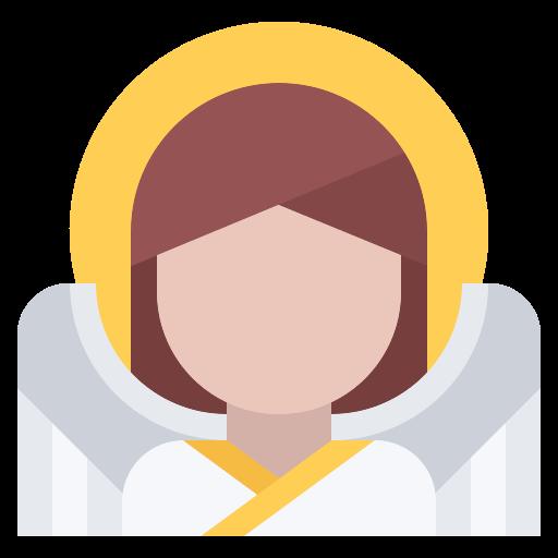 Angel  free icon