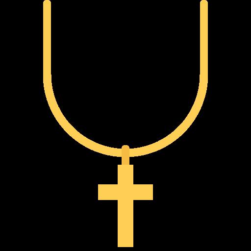 christliches kreuz  kostenlos Icon