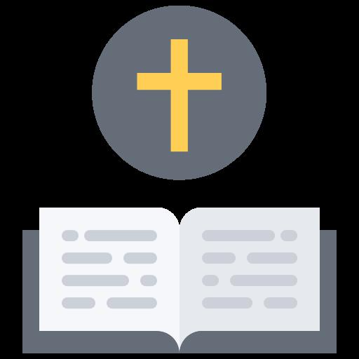 bibel  kostenlos Icon