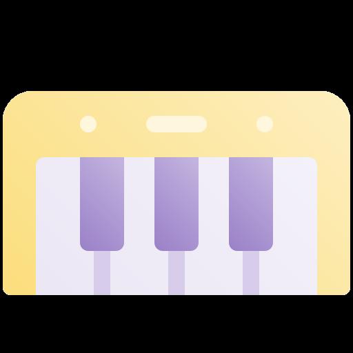 clavier  Icône gratuit