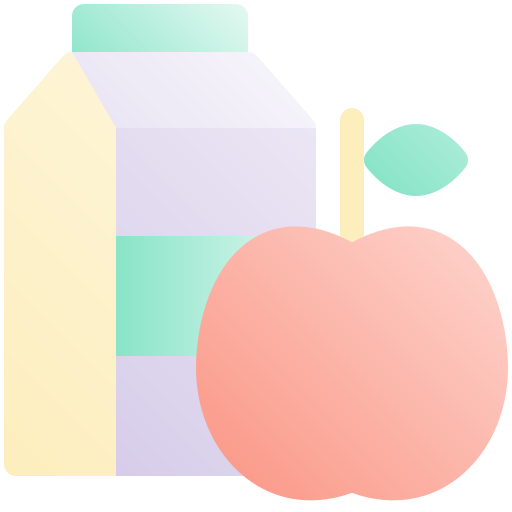 comida saudável  grátis ícone