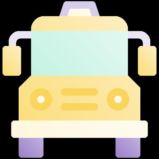 bus scolaire  Icône gratuit
