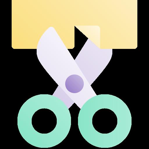 ciseaux  Icône gratuit