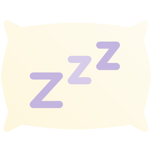dormir  Icône gratuit