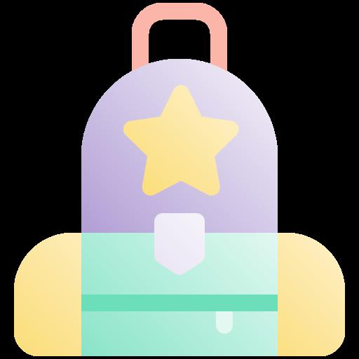 cartable  Icône gratuit