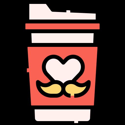 Горячий напиток  бесплатно иконка
