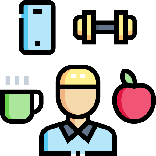 Lifestyle  free icon