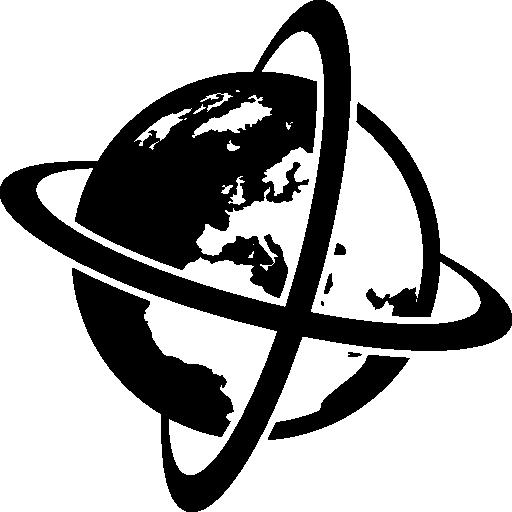 viagens e turismo internacional  grátis ícone