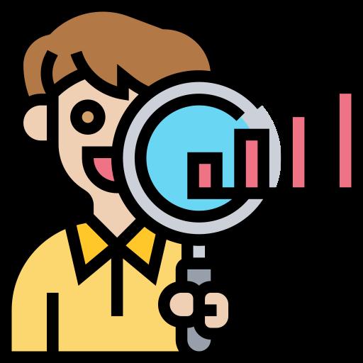 análise  grátis ícone
