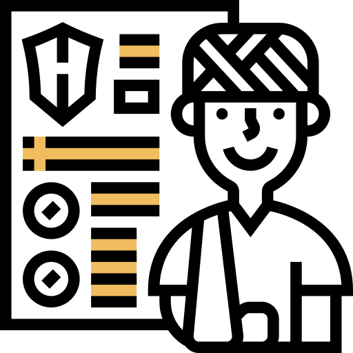 Insurance  free icon