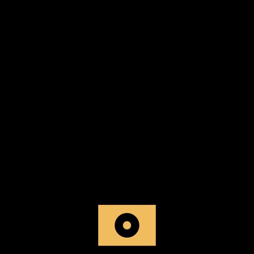 destello  icono gratis