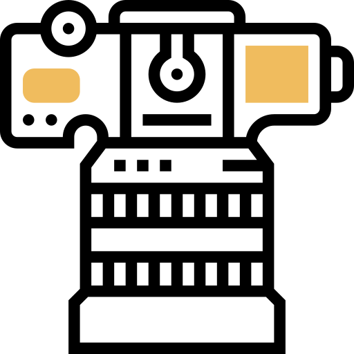 vista superior  icono gratis