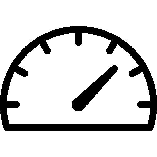Dashboard  free icon