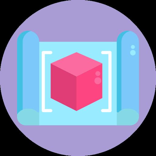 prototyp  kostenlos Icon