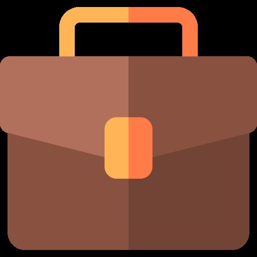 Портфель  бесплатно иконка