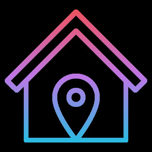 Address  free icon