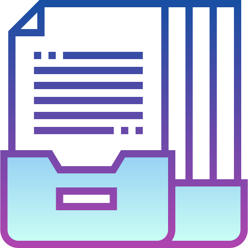 Archives  free icon