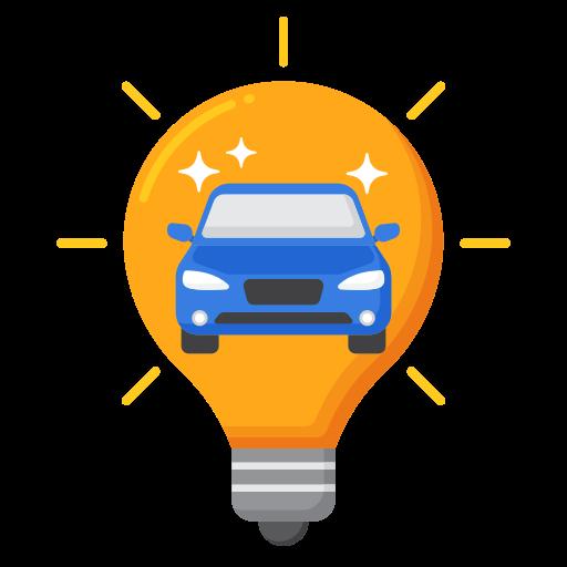 inovação  grátis ícone