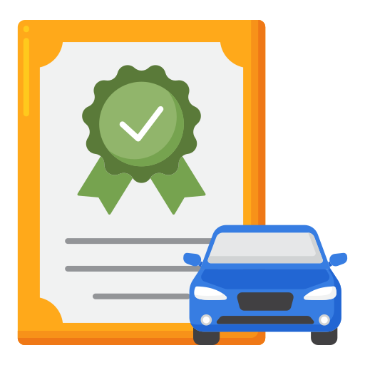 certificação  grátis ícone