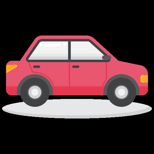 Sedan  free icon