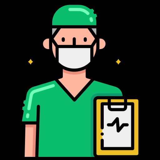 enfermeras  icono gratis