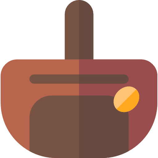 Cosmetic bag  free icon