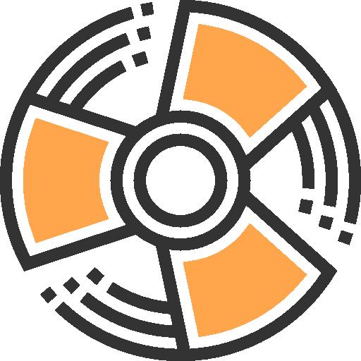 rouet  Icône gratuit
