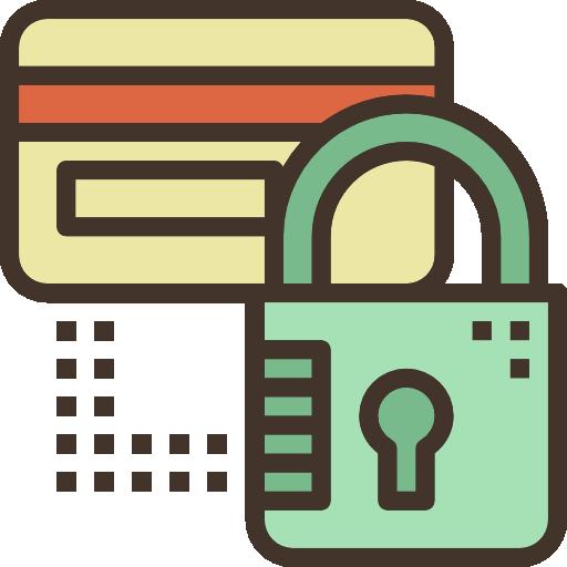 Кредитная карта  бесплатно иконка