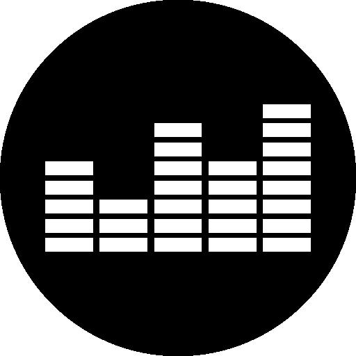 Deezer logo  free icon