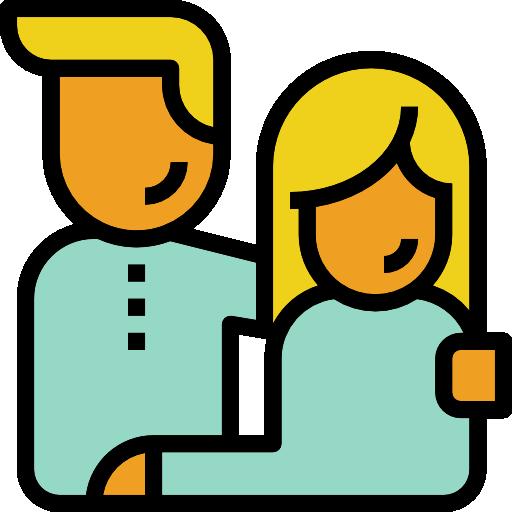 Пара  бесплатно иконка