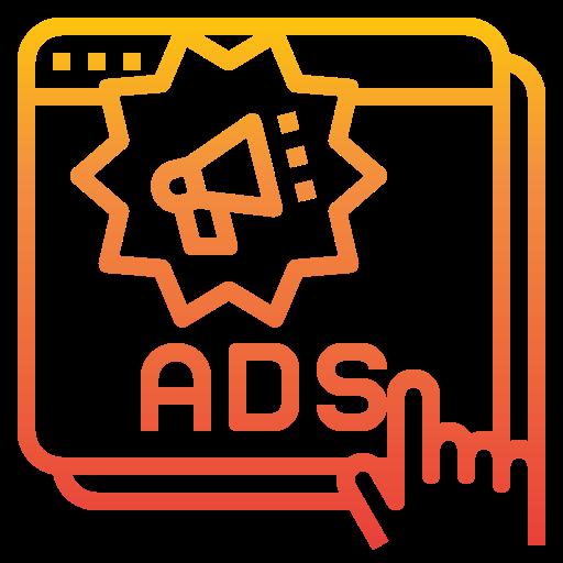 Реклама  бесплатно иконка