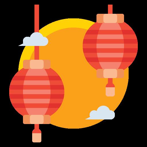 Лунный фестиваль  бесплатно иконка