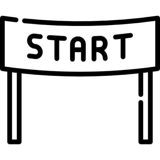 Start  free icon