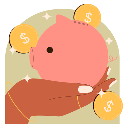 ahorros  gratis sticker