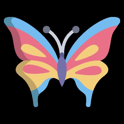 papillon  Icône gratuit