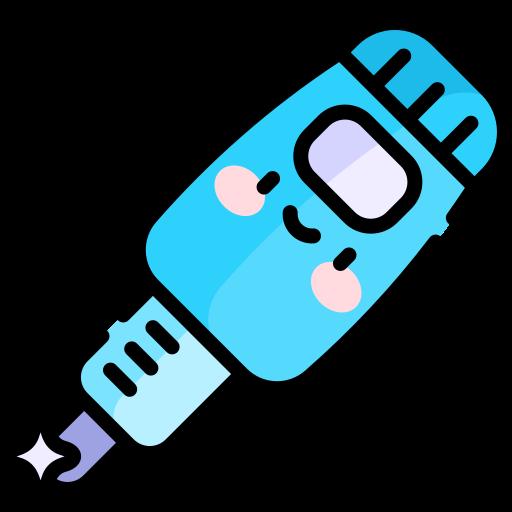 Insulin  free icon