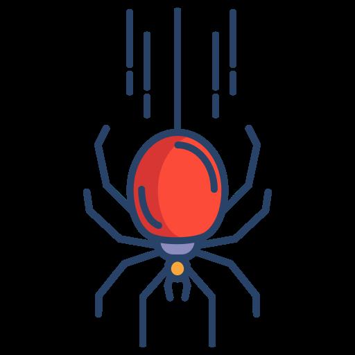 araignée  Icône gratuit