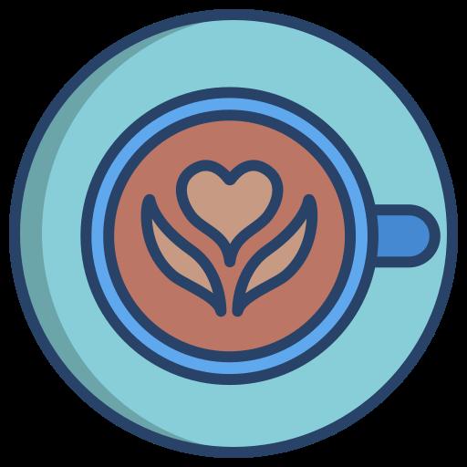 tasse à café  Icône gratuit