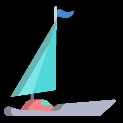 yacht  Icône gratuit