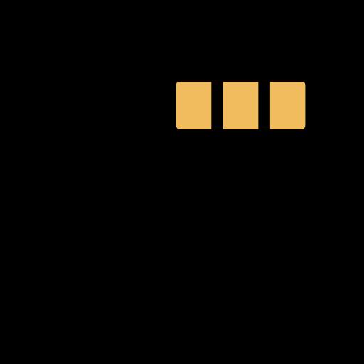 Barge  free icon