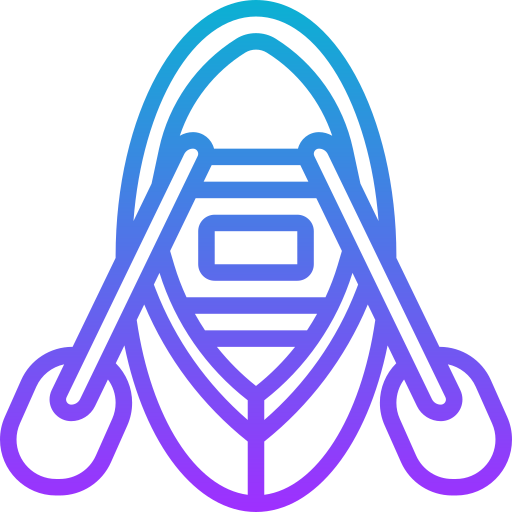 Canoe  free icon